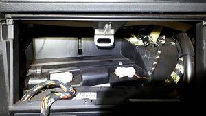 Notwendige Radio Anpassungen Zum Einbau In Einen Bmw E38 Bmw